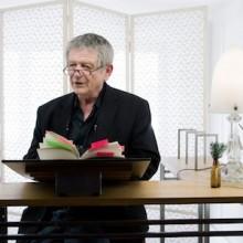 Rencontre avec Claude Thébert