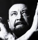 Maurice Béjart, chorégraphe