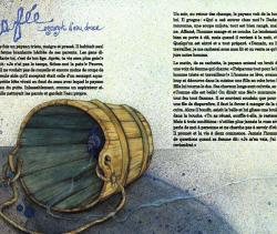 La Fée Escargot d'eau